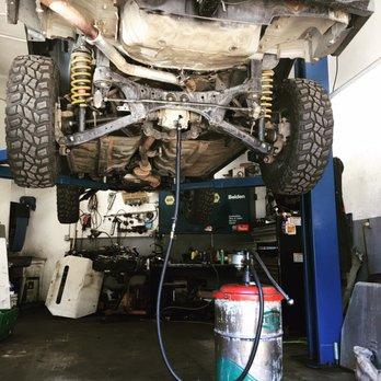 Jim's Auto Service - 12 Reviews - Auto Repair - 23385 Crest Forest