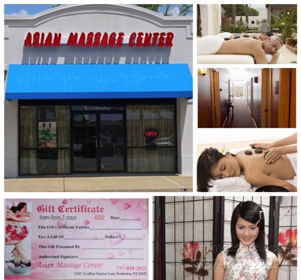 1 photo for Asian Massage Center