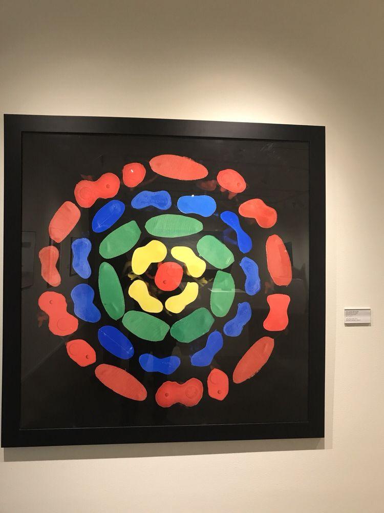 IAIA Museum of Contemporary Native Arts