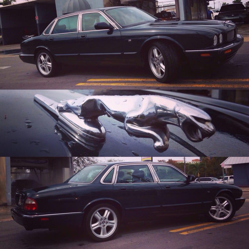Wynwood Car Wash: 2875 NE 2nd Ave, Miami, FL