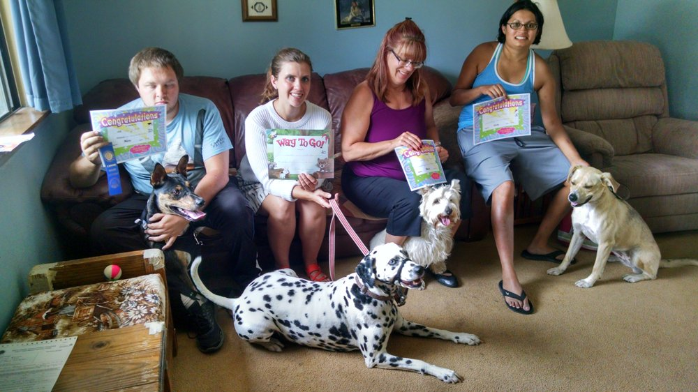 Canine/Feline Behavior Counseling: 11652 E Ada Pl, Aurora, CO
