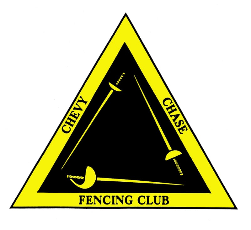 Chevy Chase Fencing Club Fencing Clubs Chevy Chase