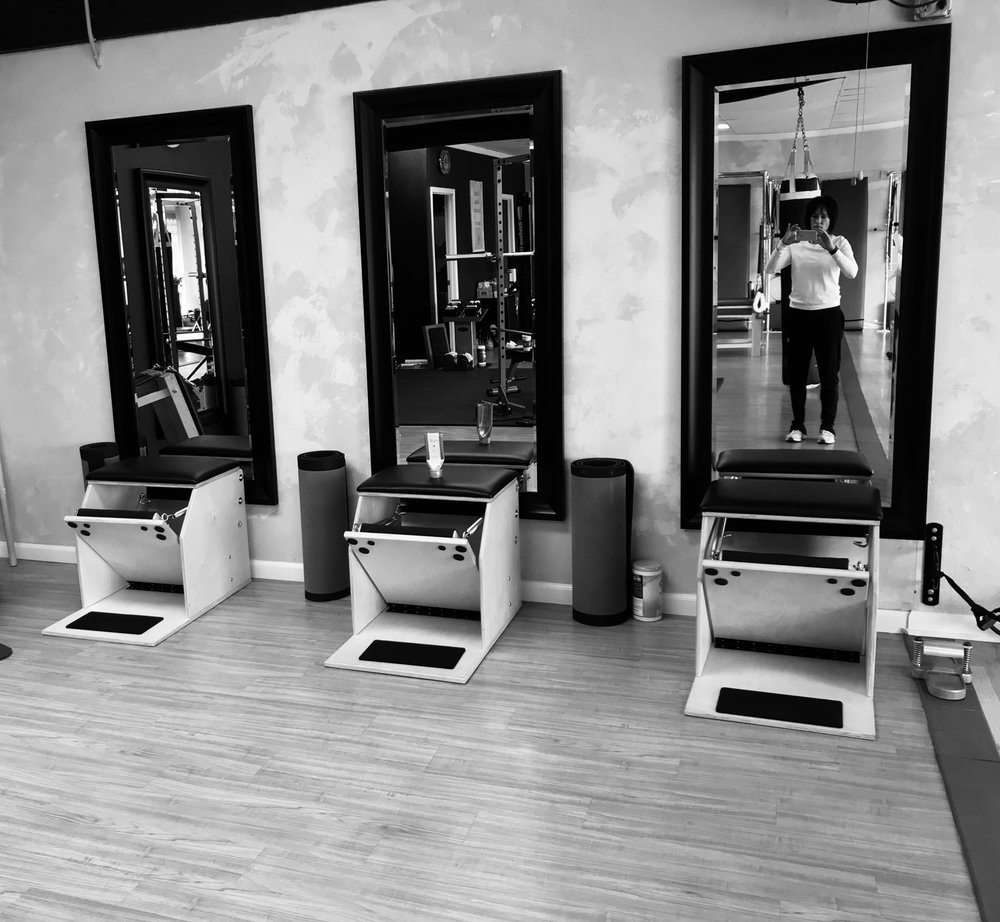 Lift Fitness Studio: 500 Or Dr, Gillette, WY