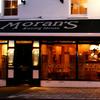 Morans Eating House Restaurant