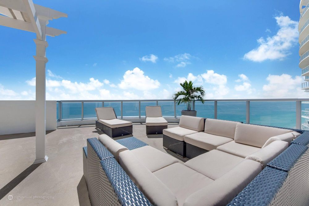 VIP Miami Vacation Rentals