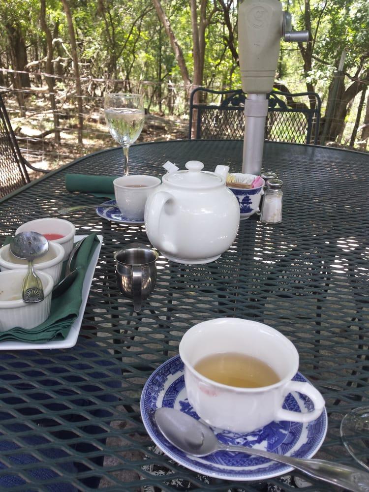 Tea Room New Braunfels