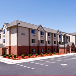 Photo Of Microtel Inn Suites By Wyndham Culpeper Va United States