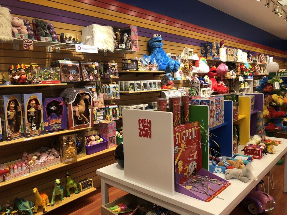 Playn'at Toys: 528 Beaver Valley Mall Blvd, Monaca, PA