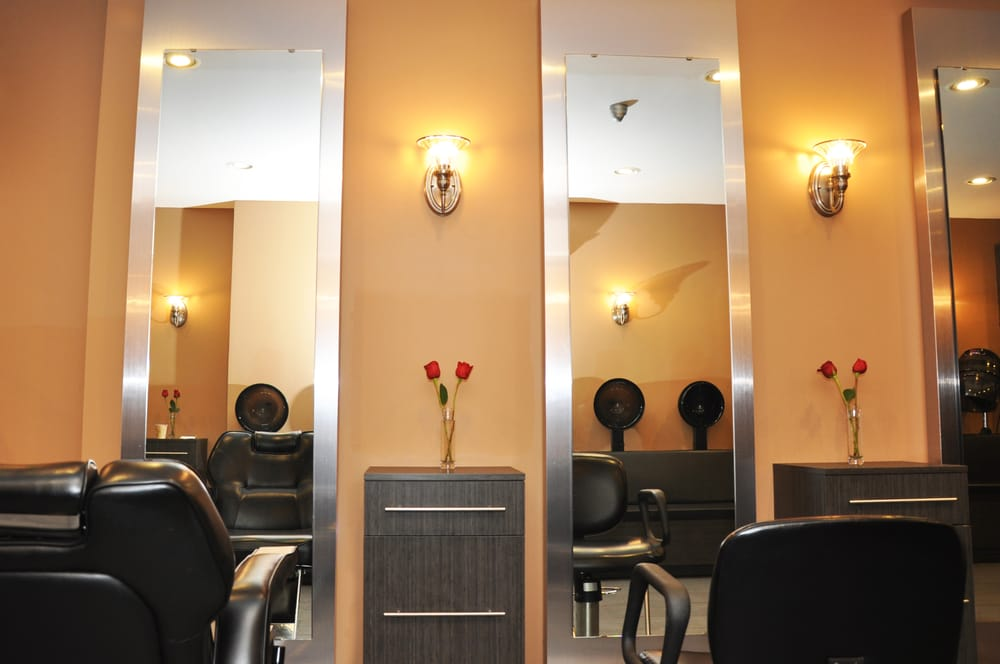 Eddie jr s hair salon 45 photos 69 reviews for 1662 salon east reviews