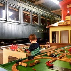 Maine Narrow Gauge Railroad Co  & Museum - 90 Photos & 22 Reviews