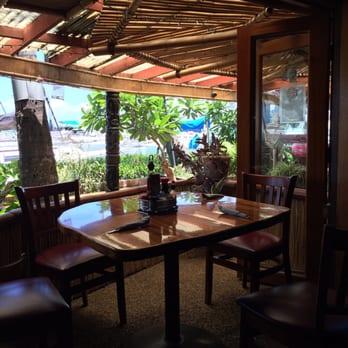 La Mariana Restaurant Sand Island