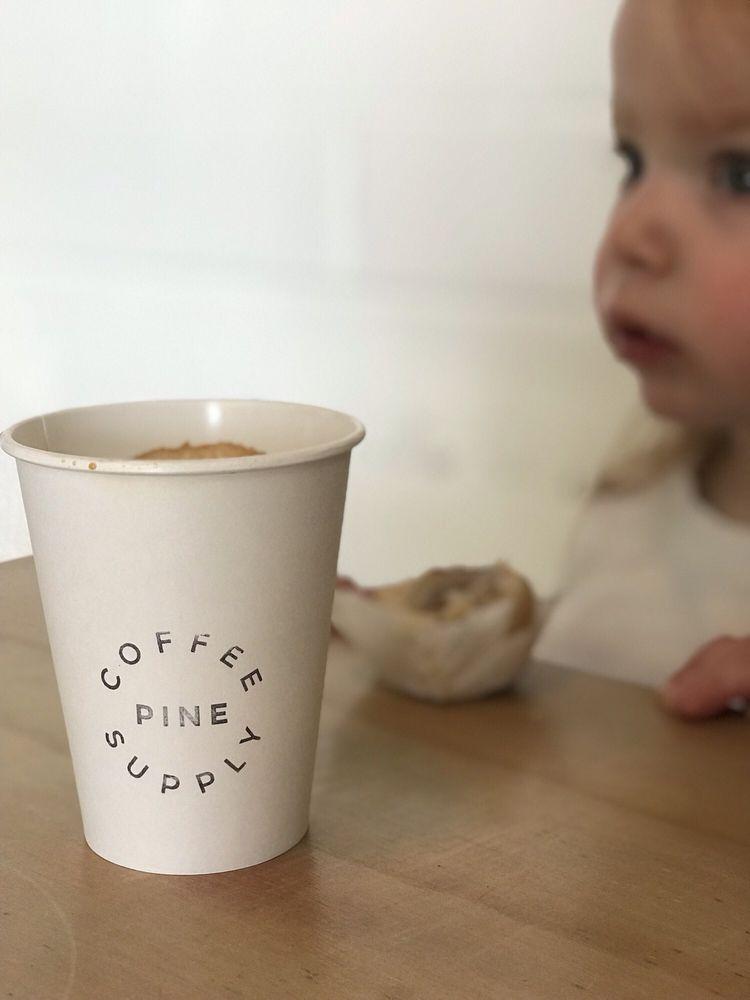 Pine Coffee Supply: 47 W Pine St, Pinedale, WY