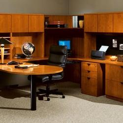 Flint Office Furniture 23 Photos Furniture Stores 726 Pine
