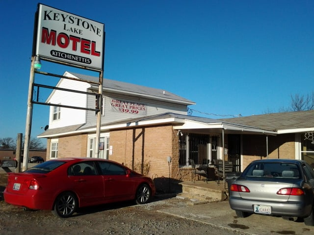 keystone motel ending a relationship