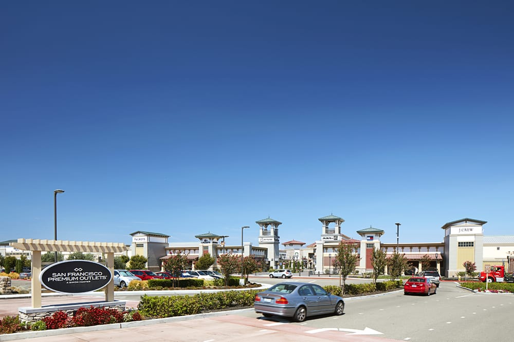 Photo of San Francisco Premium Outlets: Livermore, CA
