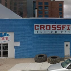 crossfit harbor east 12 beitr ge hiit intervalltraining 510 s eden inner harbor. Black Bedroom Furniture Sets. Home Design Ideas
