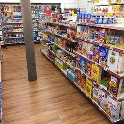 Quick Food Mart