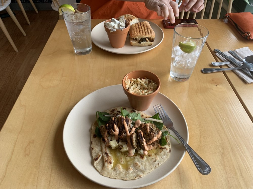 Trillium Farm to Table: 62 Canal St, Laconia, NH