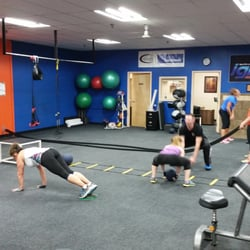 Everybodys Fitness Center - 17 Photos - Gyms - 184 Main St ...
