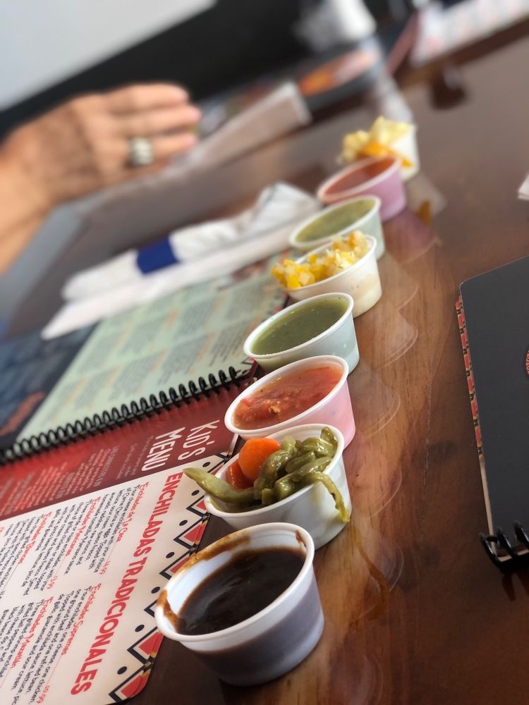Las Carretas Mexican Restaurant: 4030 N Goldenrod Rd, Winter Park, FL