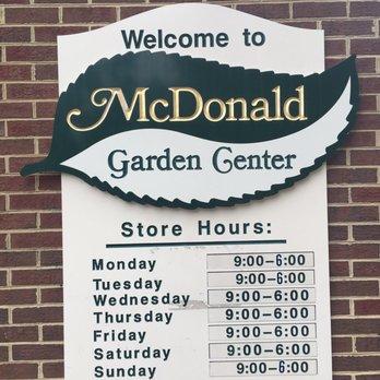 Photo Of McDonald Garden Center   Virginia Beach, VA, United States. Store  Hours