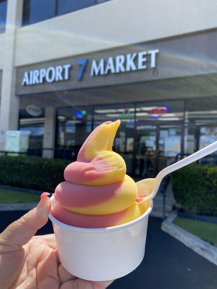 Airport 7 Market