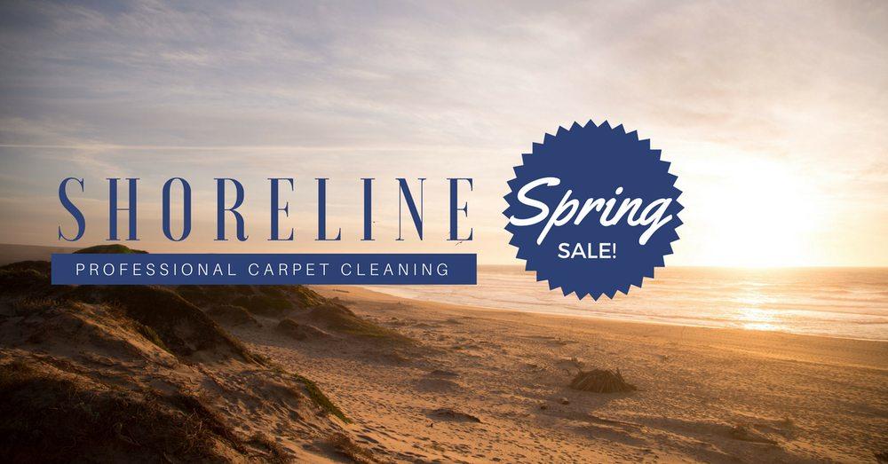 Shoreline Services: Lakeside, OR