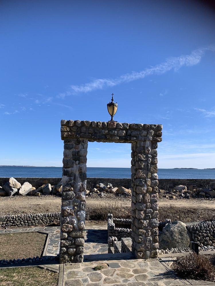 Enders Island: 1 Enders Island, Mystic, CT