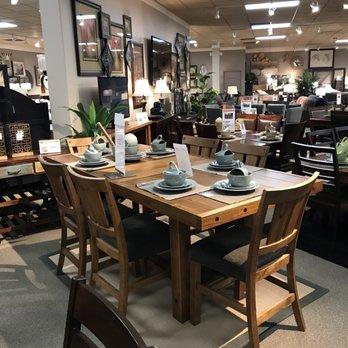 ashley homestore 62 photos 206 reviews furniture