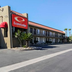 Photo Of Econo Lodge Inn Suites Escondido Downtown Ca United States