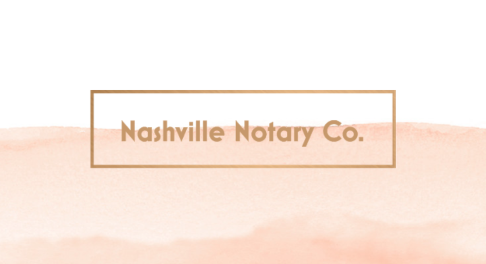 how to become a notary in tn