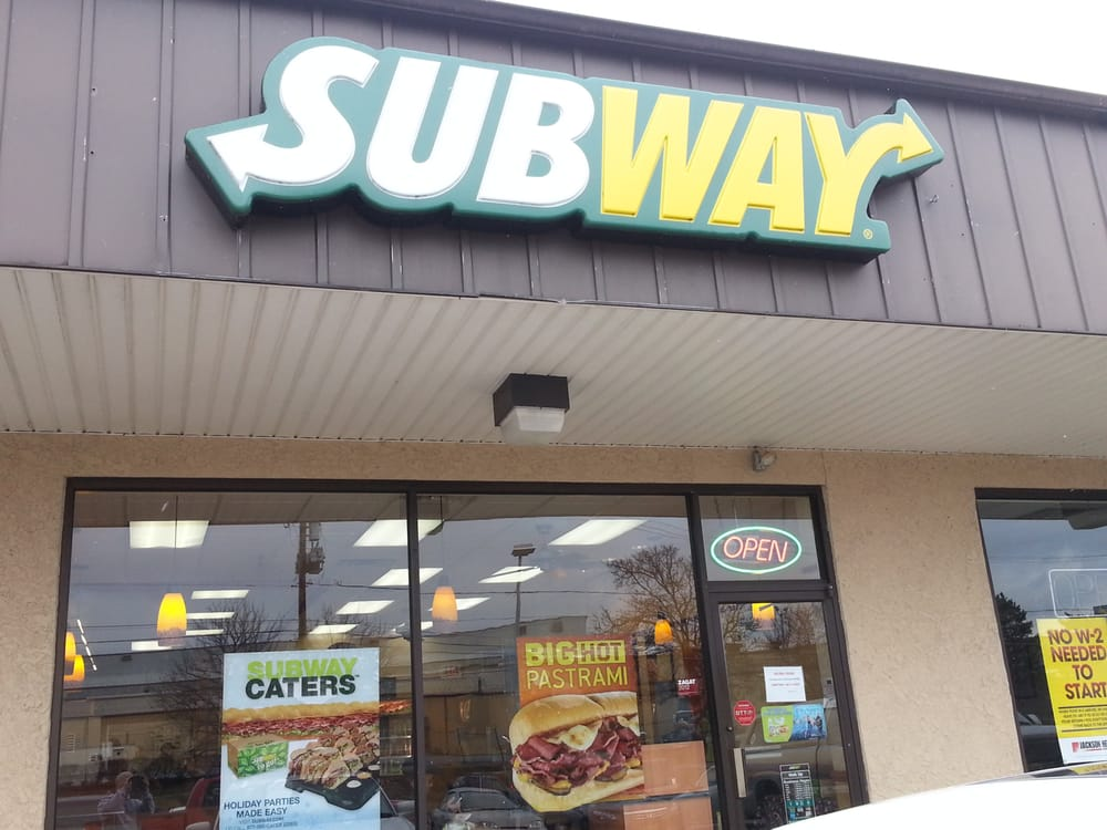 Subway: 850 Sans Souci Pkwy, Hanover Township, PA