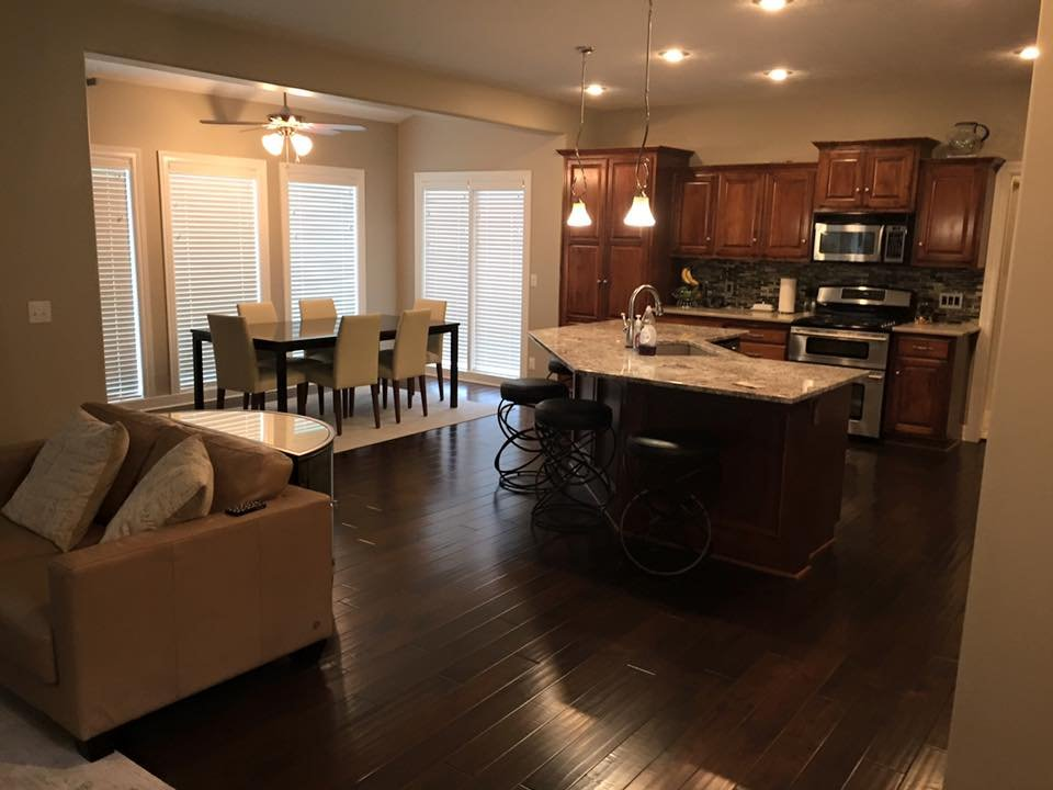 Carter Kelly Flooring: 20227 Lynn Lane, Council Bluffs, IA