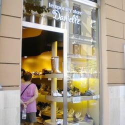 purchase cheap 9dded 2ff51 Danielle - Shoe Stores - Piazza Risorgimento 39, Prati, Rome ...