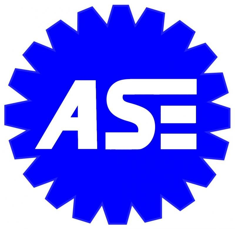 We Employ Ase Certified Technicians Which Includes Continuing