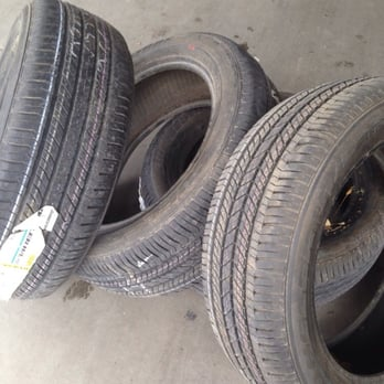 Find a tire dealer in Reno, NV to buy new & used tires or to repair that worn tire. Choose from Brand-name tires, like Michelin, BF Goodrich, Uniroyal, Goodyear, Bridgestone, Pirelli, Dunlop, and .