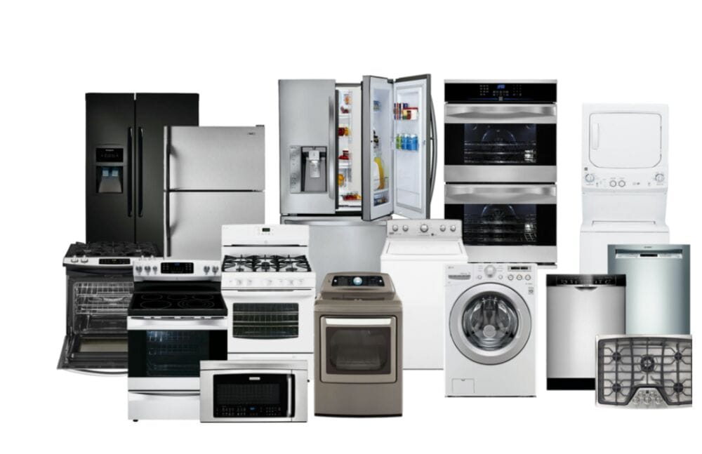 Ironside Appliance Repair Service & Air Duct Cleaning: Haines City, FL