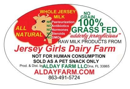 Alday Farm: 7304 Redge Rainey Rd, Ona, FL