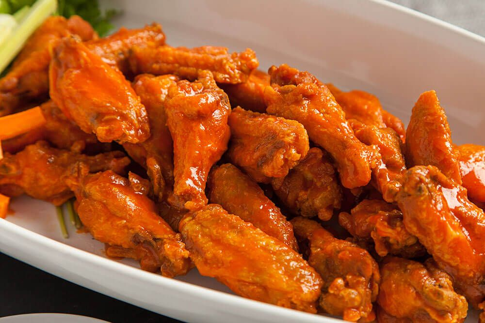 how to fix hot wings