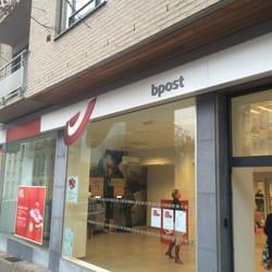 Bureau de poste ixelles horaire - Heure ouverture bureau poste ...