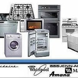 Mmi Appliance And Refrigeration Repair 141 Reviews