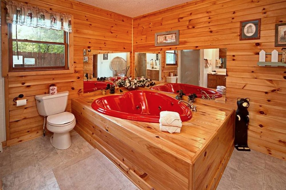 Delicieux Photo Of Cabins USA   Pigeon Forge, TN, United States. Smoky Mountain  Honeymoon