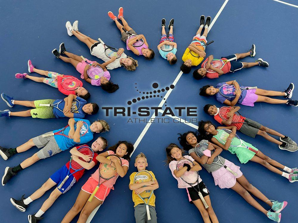 Tri-State Athletic Club: 555 Tennis Ln, Evansville, IN
