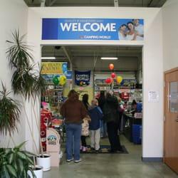 Rv Dealers In Grand Rapids Mi >> American Rv Sales Camper Van Hire 201 76th St Sw Grand