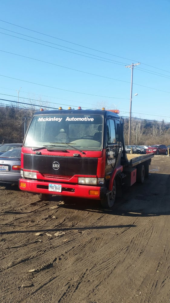McKinley Automotive - Get Quote - Car Buyers - 1900 Mckinley Ave ...