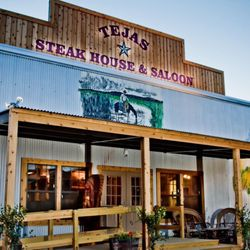 Tejas Rodeo 101 Photos 67 Reviews Steakhouses 401 Obst Rd