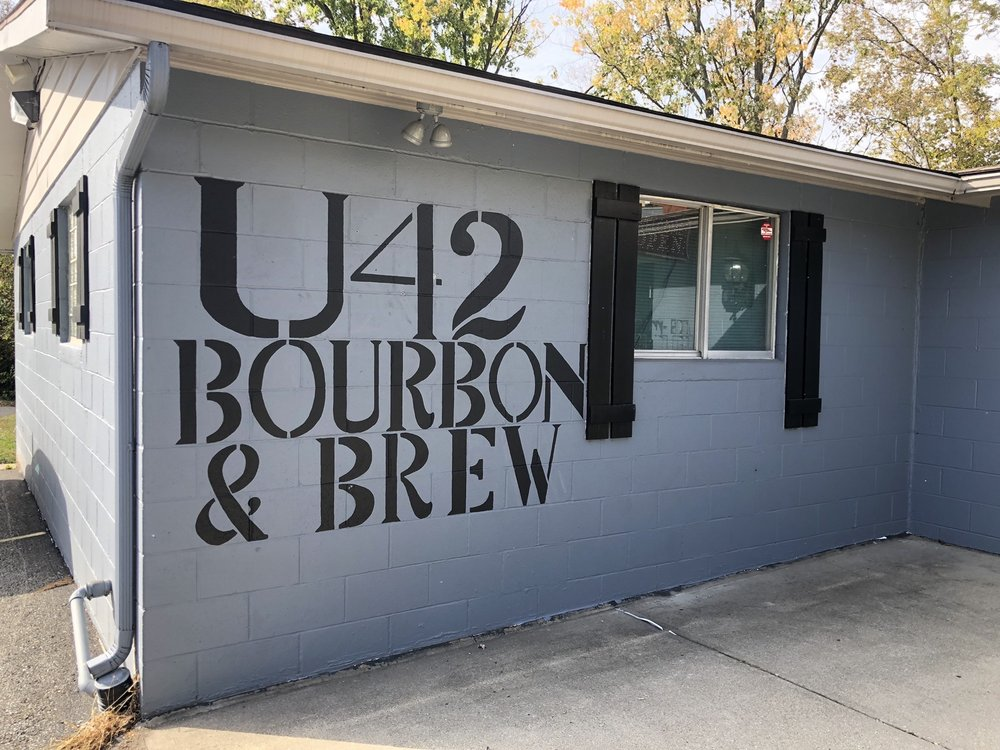 Union 42 Bourbon And Brew: 9900 Old Union Rd, Union, KY