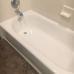 Photo of All Surface Renew Bathtub Refinishing   Austin  TX  United States   AfterAll Surface Renew Bathtub Refinishing   46 Photos   117 Reviews  . Renew Old Bathtub. Home Design Ideas