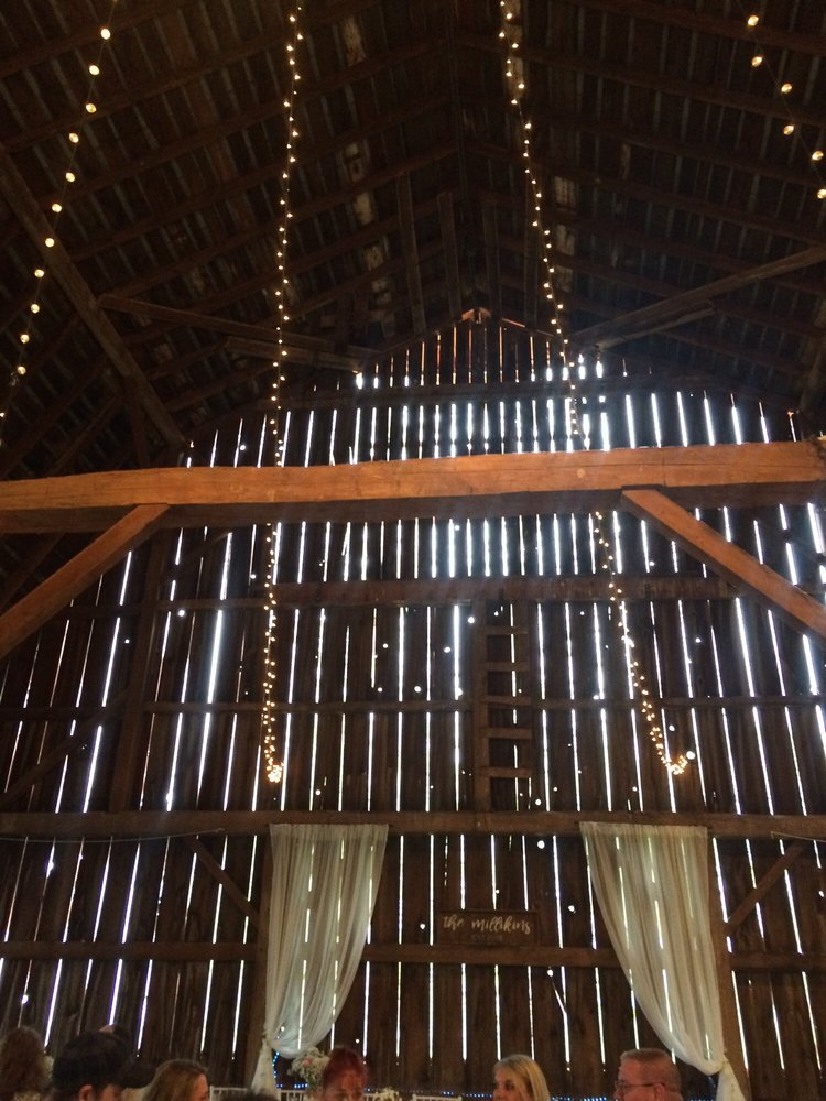 Jordan Valley Barn: 4542 M-66 S, East Jordan, MI