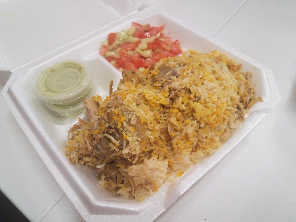 Raz Foods: 9630 St Charles Rock Rd, Breckenridge Hills, MO